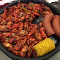 Photo Of Smitty S Seafood Kenner La United States Two Pounds Seasoned