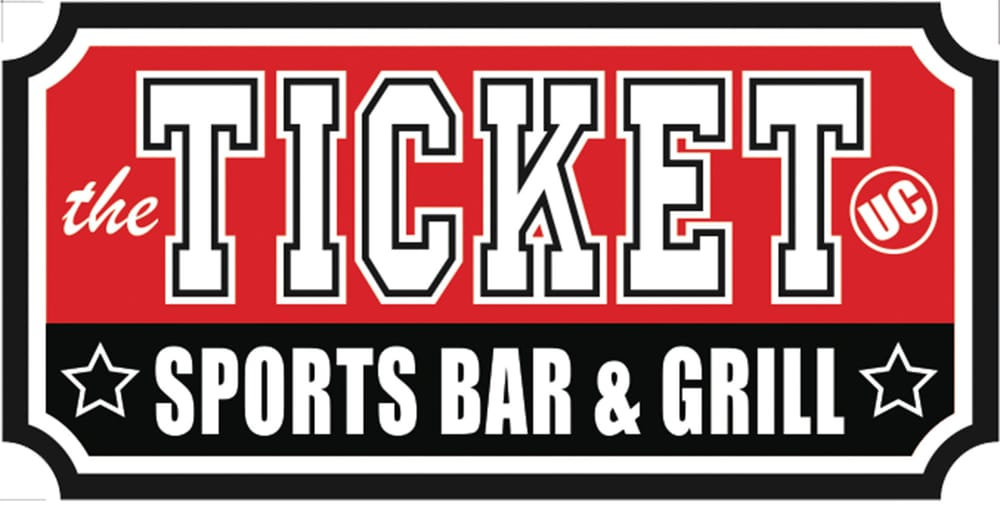 Photos for the ticket sports bar grill yelp - Buffalo grill ticket restaurant ...