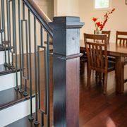 Canton, Photo Of L J Smith Stair Systems   Bowerston, OH, United States.