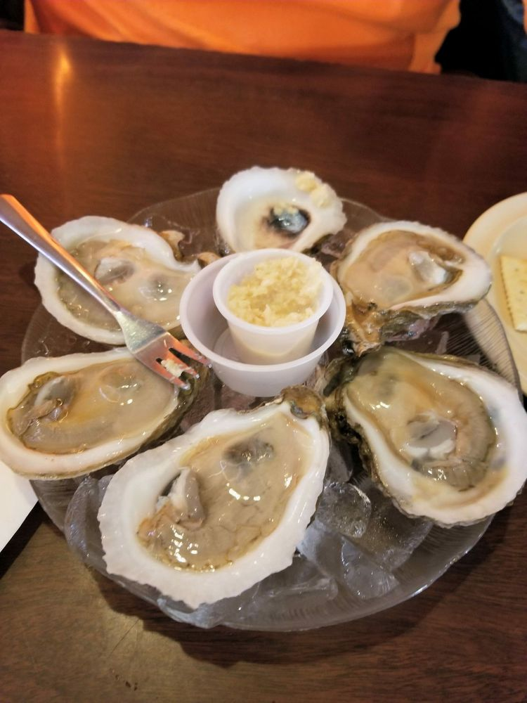 Gary's Oyster Bar & Seafood House