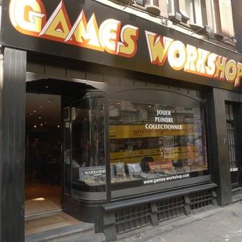 games workshop livres magazines musique et vid o rue du lombard 10 centre ville. Black Bedroom Furniture Sets. Home Design Ideas