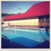 Photo Of Red Roof Inn   Pigeon Forge, TN, United States. Pool