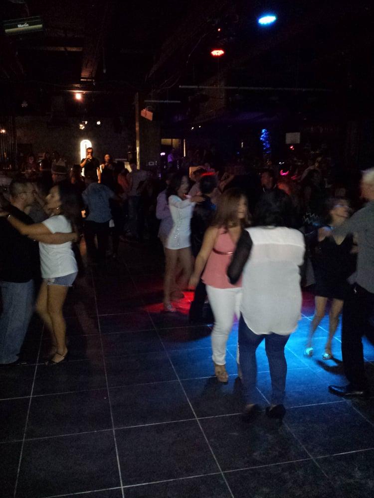 Salsamor at District Nightclub