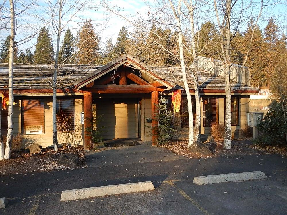 Valley Maintenance & Property Management: 8000 Montana Hwy 35, Bigfork, MT