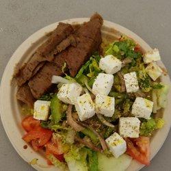 Fat Greek Gyros