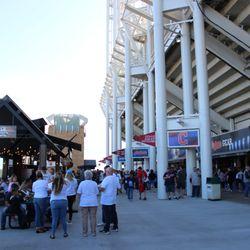 Progressive Field 1052 Photos 303 Reviews Stadiums