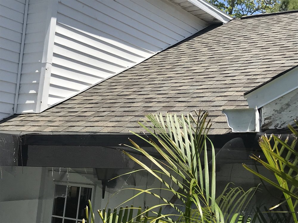 The Roofing Company: 5635 State Rd 54, New Port Richey, FL