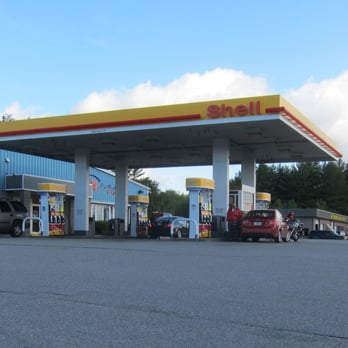 Shell Gas Stations 665 Elm St Biddeford Me Phone Number Yelp