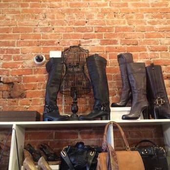 Attractive Photo Of The Closet Santa Monica, CA, United States. Boots