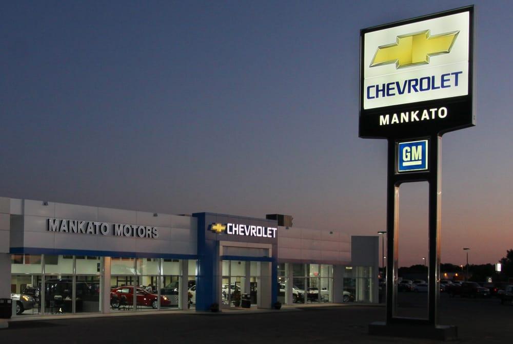 Mankato Motors 1815 E Madison Ave Mankato Mn