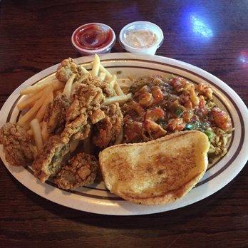Orleans Seafood Kitchen 262 Photos 285 Reviews Cajun Creole 20940 Katy Fwy Katy Tx
