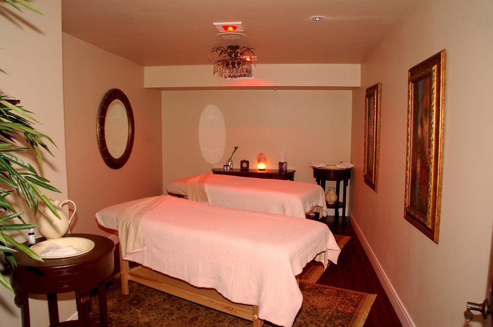 The Woodhouse Day Spa - Detroit: 1447 Woodward Ave, Detroit, MI