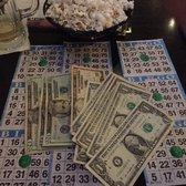 lucky 13 bingo mendota