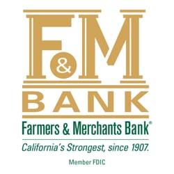 Farmers & Merchants Bank - (New) 13 Reviews - Banks & Credit