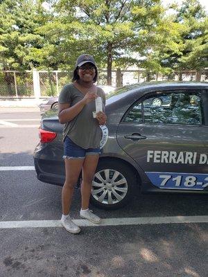Ferrari Driving School New York >> Ferrari Driving School 2444 Linden Blvd Brooklyn Ny Driving