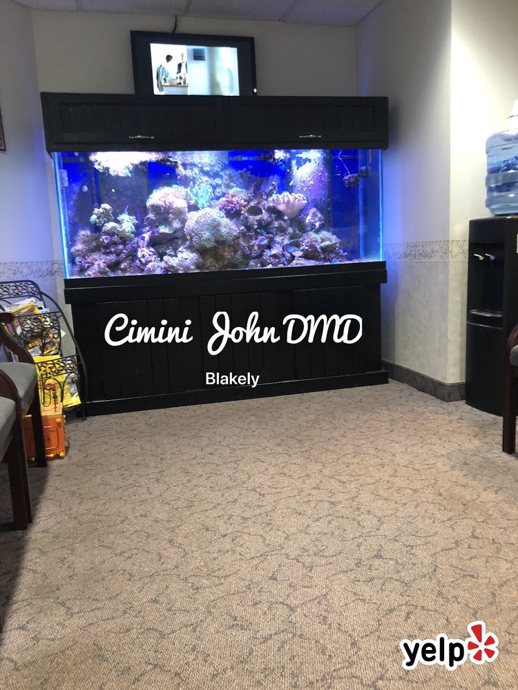 Cimini John DMD: 3397 Scranton Carbondale Hwy, Blakely, PA