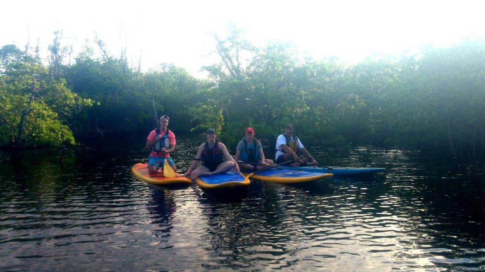 Paddleboard Connection: 3164 Medinah Cir E, Lake Worth, FL