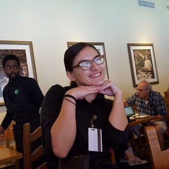 Photo Of Olive Garden Italian Restaurant   Houston, TX, United States. Our  Server