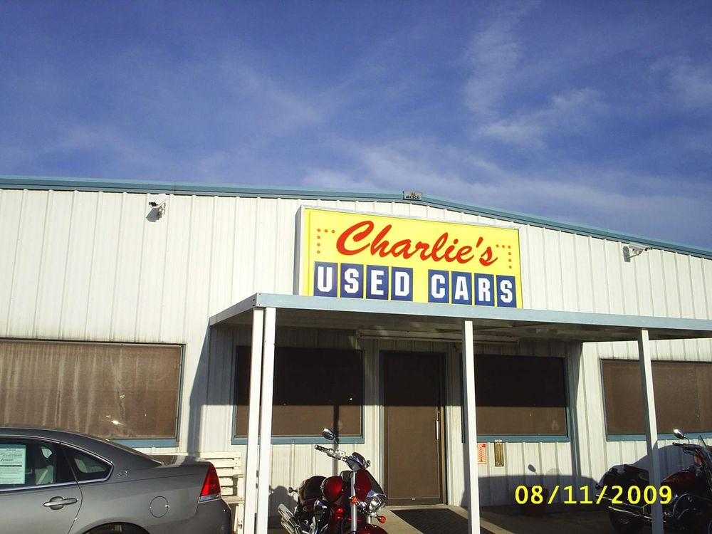 charlie s used cars 12 photos used car dealers 230 interstate 45 s huntsville tx phone. Black Bedroom Furniture Sets. Home Design Ideas