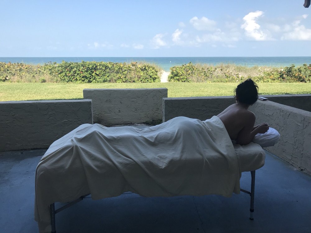 Clearwater Beach Mobile Massage & Spa: Clearwater, FL