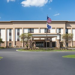 Photo Of Hampton Inn Merrillville In United States