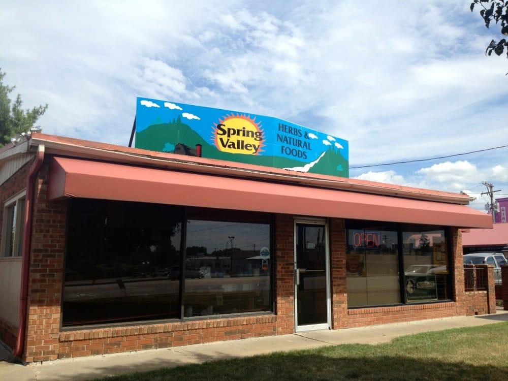Natural Foods Springfield Mo