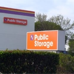 Photo Of Public Storage   Deerfield Beach, FL, United States