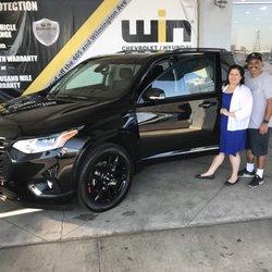 Photo Of Win Chevrolet Carson Ca United States