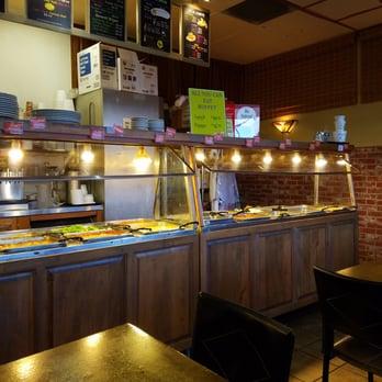 Indian Restaurant Culver City Venice Blvd