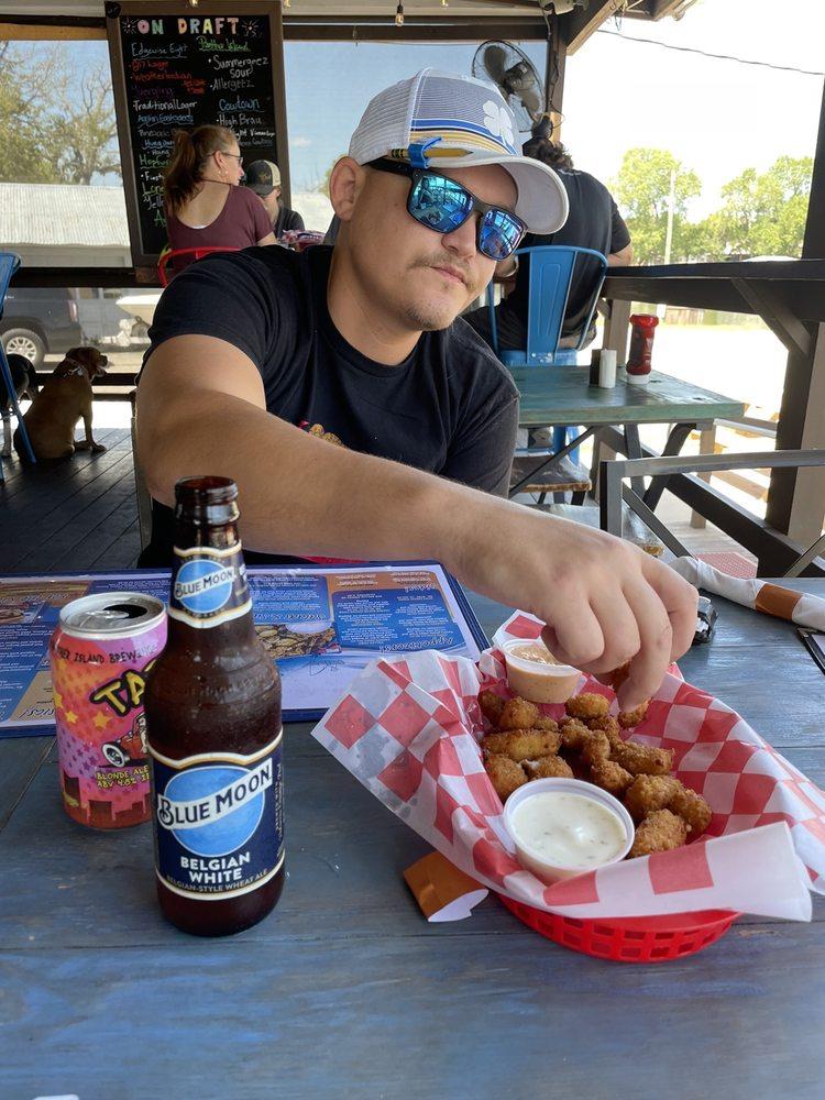 Tavern on the Lake: 210 W  Lake Dr, Weatherford, TX
