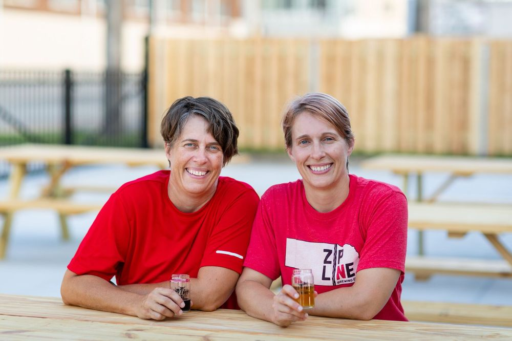 Hold Fast Brewing: 235 North Kimbrough Ave, Springfield, MO