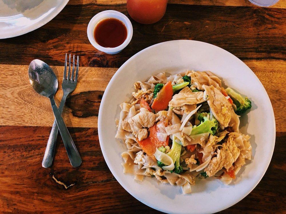 Thep Thai Restaurant