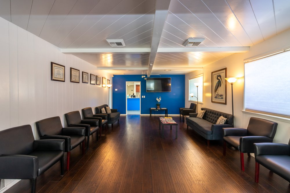 Bellflower Oral Facial Surgery & Dental Implant Center