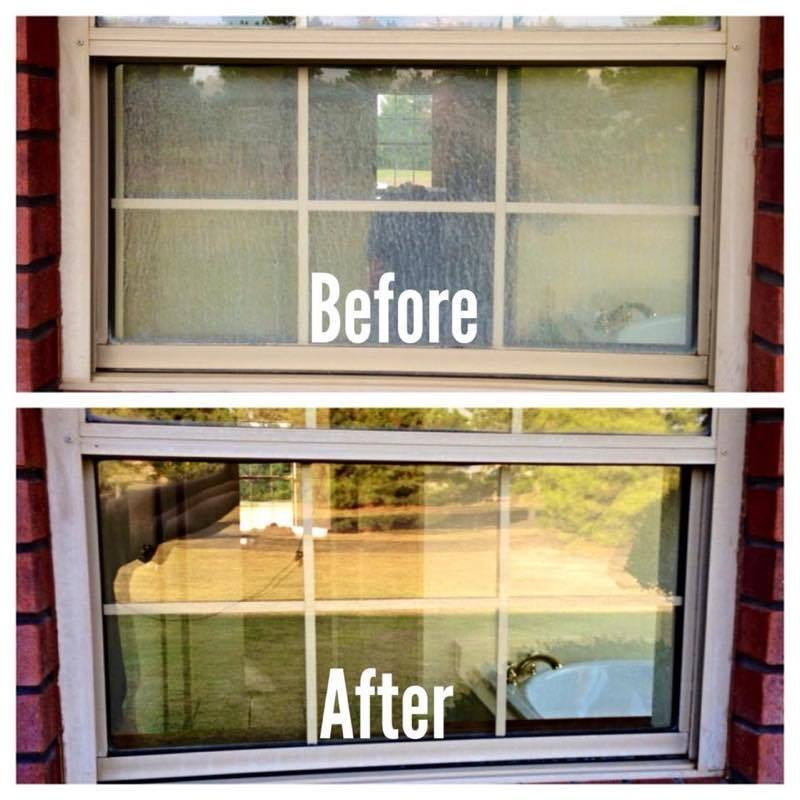 Durable Window Cleaning: Duncan, OK