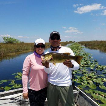 Mack s fish camp 89 photos 19 reviews fishing for Hollywood florida fishing