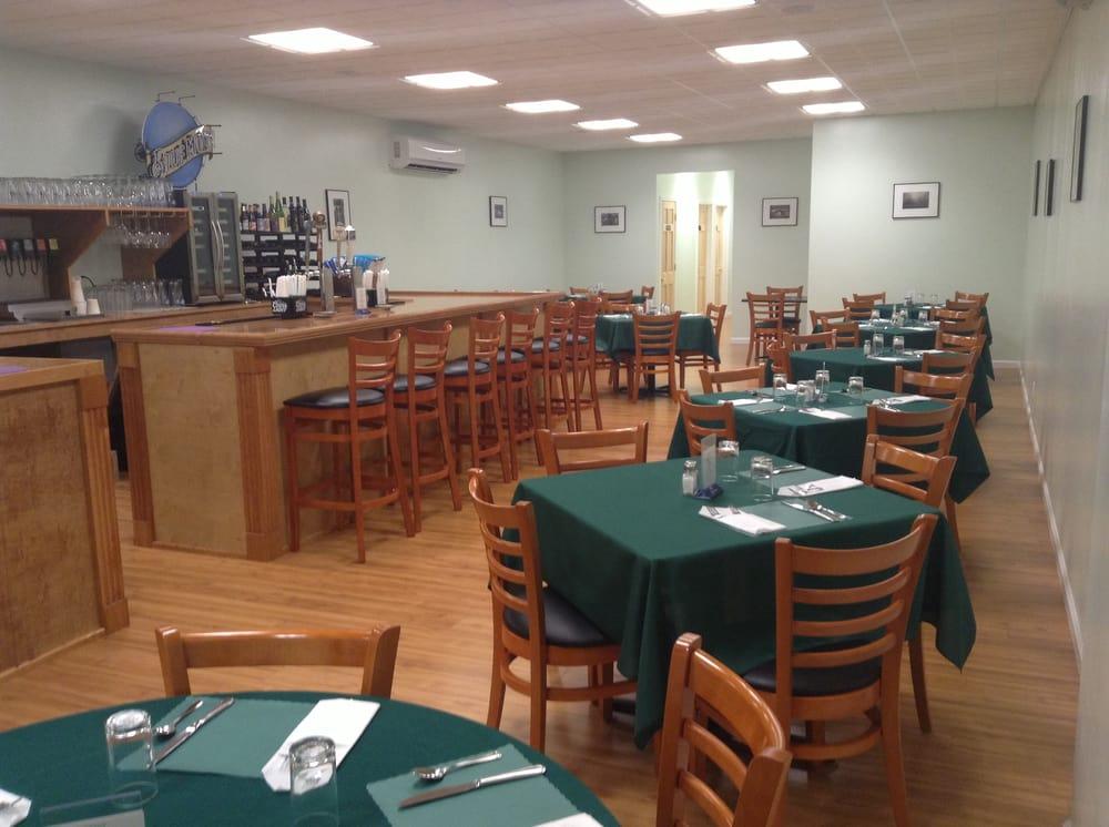 Madison Restaurant Livingston Manor Ny