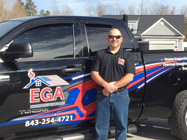 EGA Home Inspections: Conway, SC