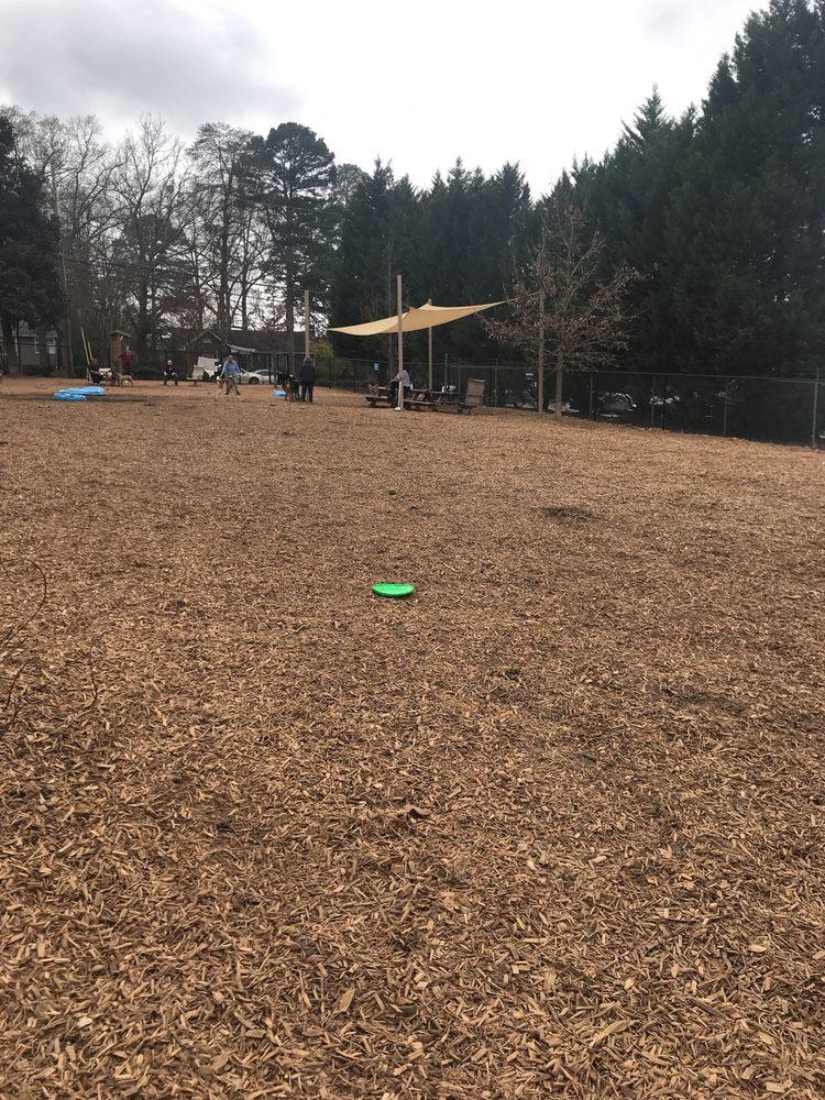 Spartanburg Dog Parks: 845 Union St, Spartanburg, SC