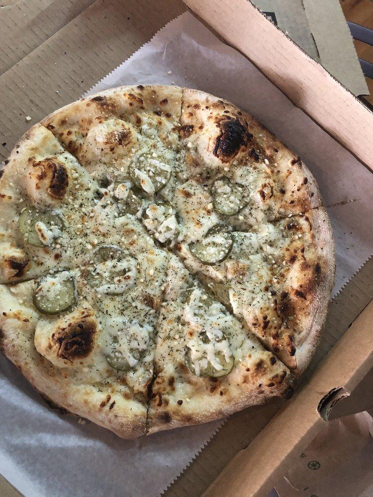 TwoBoros Brewery & Pizzeria: 111 E Main St, Wilkesboro, NC