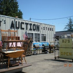 Photo Of Bju0027s Emporium U0026 Auction   Gresham, OR, United States. The Famous