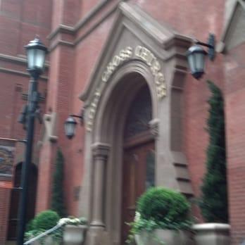 Holy Cross Roman Catholic Church - 18 Photos - Churches