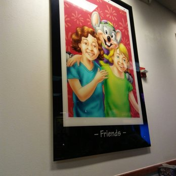 Chuck E Cheese S Order Food Online Pizza 4180 N