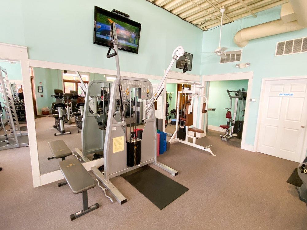 Paradise Fitness in Carillon Beach: 105 Carillon Market St, Panama City Beach, FL
