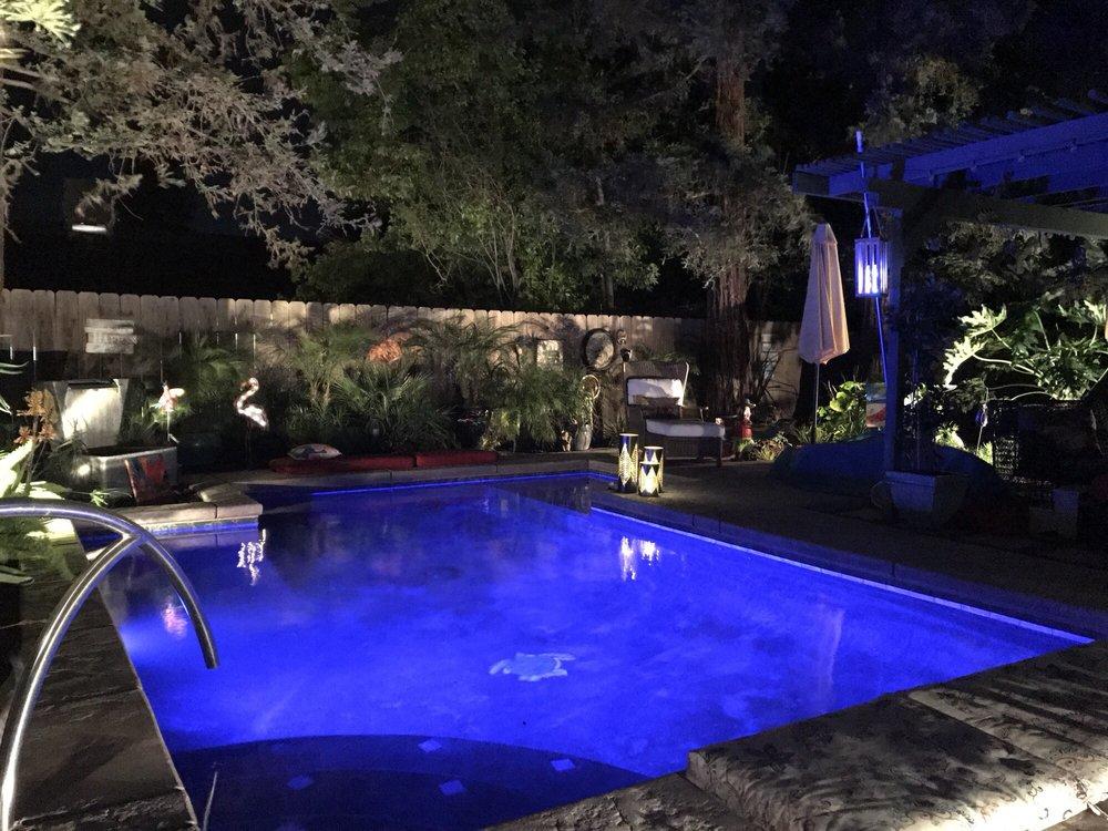 Paradise Pools: 2435 E Valley Oaks Dr, Visalia, CA