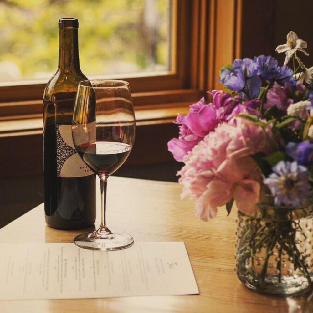 Brix Wine Bar & Bottle Shop: 229 Riverside Ave, Winthrop, WA
