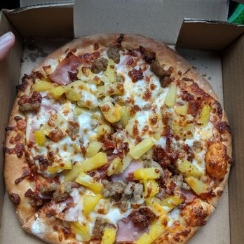 Home Slice Take N Bake 16 Reviews Pizza 110 S Forks Ave Forks