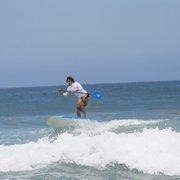 A Photo Of Razzle S Board Als Manhattan Beach Ca United States