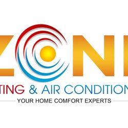 Zone Heating Air Conditioning
