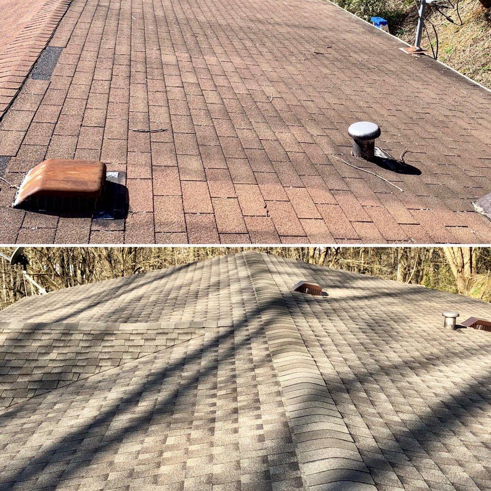 Pisgah Roofing & Restoration: Candler, NC