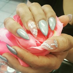 Le nails 73 photos nail salons 4856 fairmont pkwy pasadena photo of le nails pasadena tx united states 3d designs over the prinsesfo Image collections